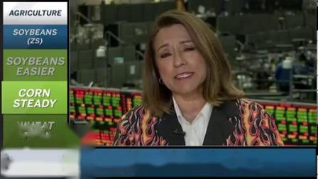 芝商所市场评论- 财经视频 2018 年10 月3