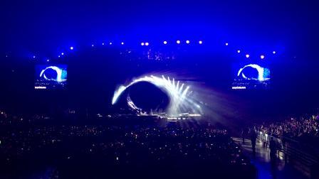 """2018许茹芸""""绽放的绽放的绽放""""上海演唱会《独角戏》"""