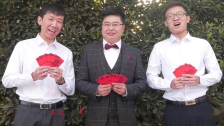 尚诚映像2018-10-05现场快剪【爱菲尔贵和宴】