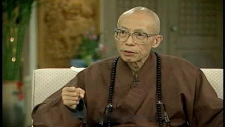 Master Sheng-yen (GDD-1163) DVD