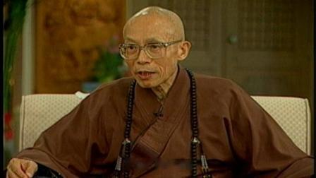 Master Sheng-yen (II) (GDD-1167) DVD