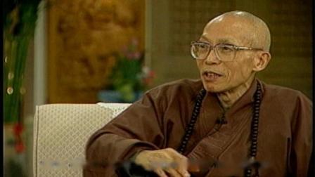 Master Sheng-yen (GDD-1175) DVD