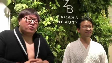 6个月会瘦50KG?日本小哥尝试按摩疗法