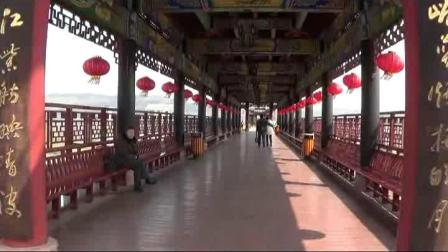 安县姊妹廊桥