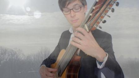Fool on the Hill (Lennon/McCartney) Nils Klöfver 11-string alto guitar