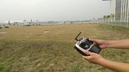 【中航恒拓】HT600视觉识别停机坪精准降落