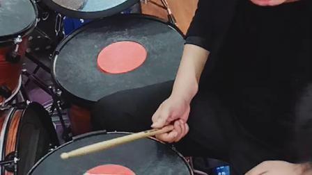 西游记——吴琳  架子鼓教学(3)完结VID20181004162225