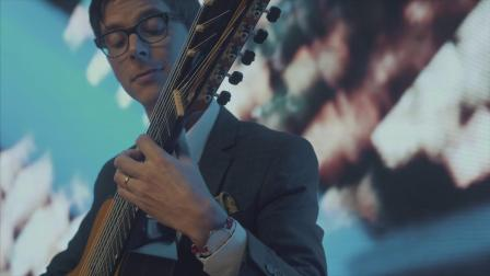 Revolving Rondo - Nils Klöfver (11-string alto guitar)