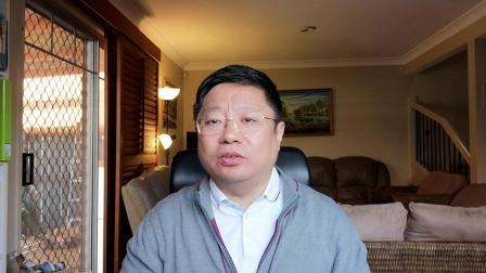 中国区块链资源汇聚海南意味着什么~Robert李区块链日记085