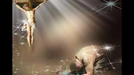 耶稣听我的呼求  赞美诗歌