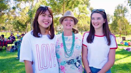 在南澳州政府学校留学的十大理由