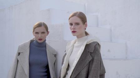 加映出品 淘宝主图视频 欧美大牌服装短片