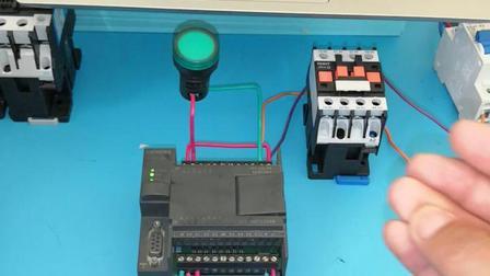 西门子PLCS7-200
