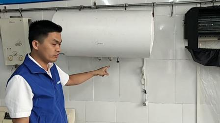 热水器清洗2