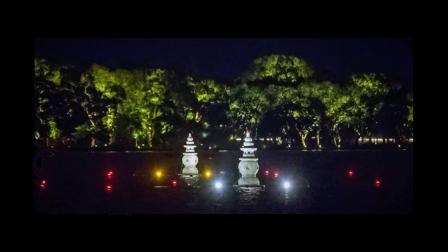 洞箫曲——平湖秋月