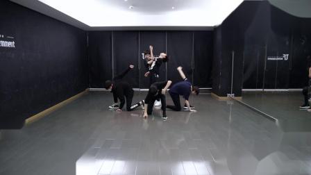 【TYT】台风少年团《狼少年》练习室