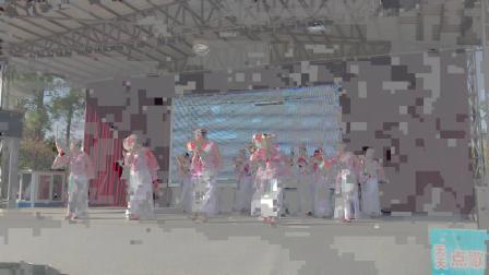 全国广场舞大赛选拔赛丰城赛区剑南队《江南情》