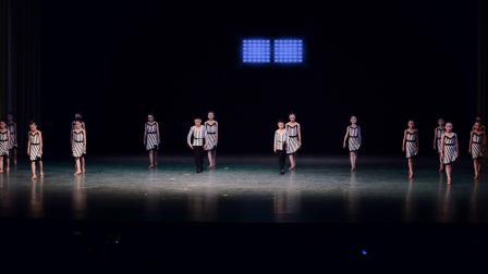 奥兰斯影视作品——一大波小舞者将向你袭来 蓝星舞蹈培训学校2018中秋汇演
