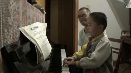 江油贾伦刚钢琴教学-夜半精灵等6首