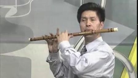 张维良-笛子基础教程16 中花六板_标清
