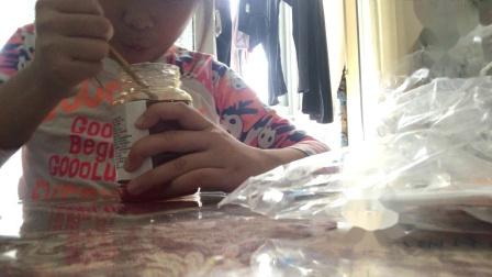 粘牙糖🍬和麦芽糖🍬