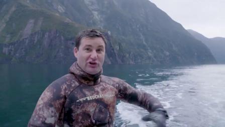 第五集Merry Fihser 695 新西兰海钓特别节目FISH OF THE DAY