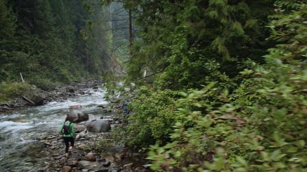 探索加拿大BC省-库特尼落基山脉