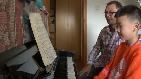 江油贾伦刚钢琴教学-阿拉伯风格等5首