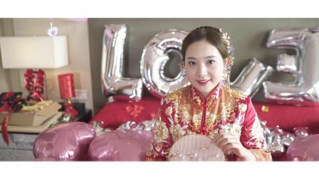 WX|淮安迎宾馆|洛可可婚礼| 微影兄弟快剪作品-181020