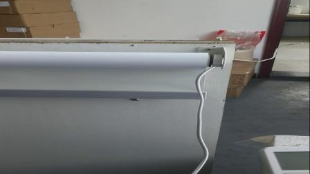 合肥帘动时代窗饰荣誉出品杜亚DM25电机对码及行程设置说明