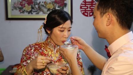 成德权祁颖薇MV