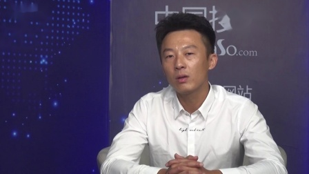 【专访】中国搜索品牌之旅齐鲁行 德威迩机械