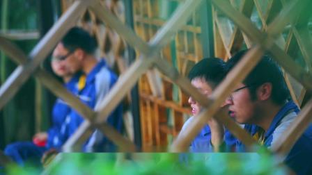 【百年矿山春色绿】马钢集团 南山矿业制作