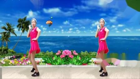 香香广场舞《花儿哪有阿妹俏》_超清