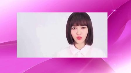 当年拉芳广告中的女星如今都成一线大咖,她也从国字脸变巴掌脸