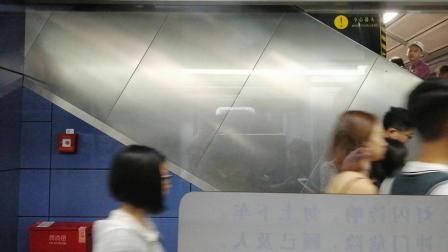 广州地铁八号线 A6 08X169 170 客村-鹭江