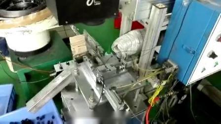 电阻电容激光打标