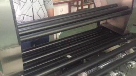 圆形钢管激光打标
