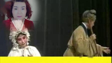 豫剧【大祭桩】选段.婆母娘且息怒站在路口.念念-学唱