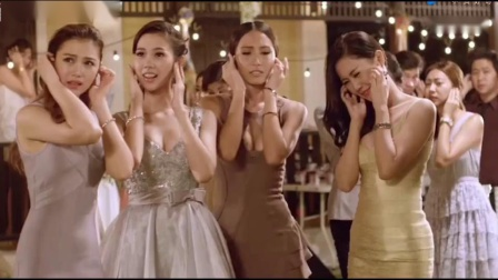 【淘金集团】泰国女性励志系列广告 罩杯的秘密_高清