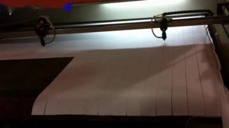 自动激光切割机