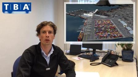 Intermodal Europe _Martijn  TBA