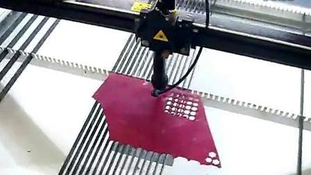 环氧树脂激光切割机