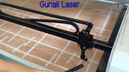 家具单板激光切割