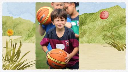 Junior School Sports Day | 2018年小学运动会