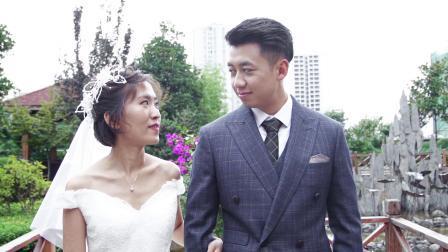 180928昭通婚礼MV