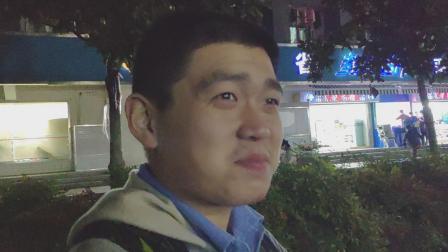石开达(南京大学采访)