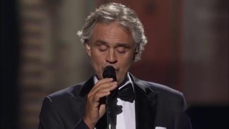 【YYM】Andrea Bocelli Cinema 2016