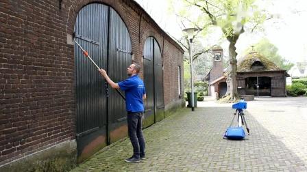 荷兰博鼎Prodim便携式测量仪户外门窗测量