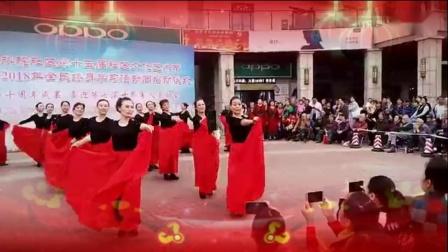 中国永远收获着希望